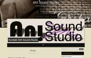 ANIsound